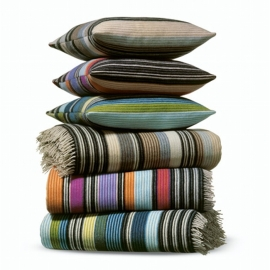 Throw ERODE - Missoni Home -20%
