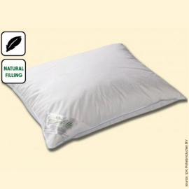 The Dominican Down Pillows