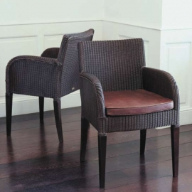 HENRY & HENRY HB Chair by Vincent Sheppard