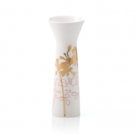 Bone China Candleholder by Rikke Jakobsen -20%