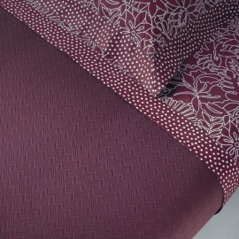 GRETEL Bedspread and Cushion - Missoni Home