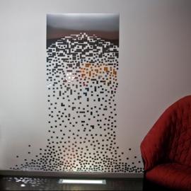 Design spiegels ontdek luxe design producten voor je huis alle producten - Grote woonkamer design spiegel ...