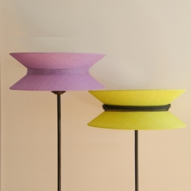 Luxe staande lampen