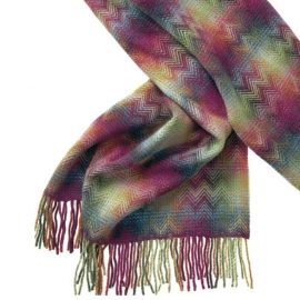 Plaid MONTGOMERY - Missoni Home -20%