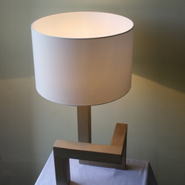 Table Lamp Bio 425 - Emmanuel Lussot -50%