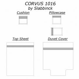corvus 1016 cr ez votre propre design