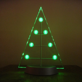 SilentLight - Christmas Leds -50%