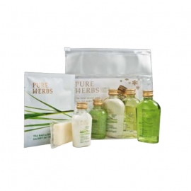 PURE HERBS Gift Set